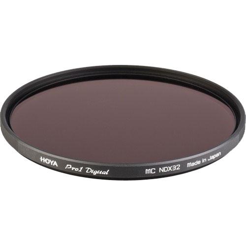 Hoya 62MM Pro1 Digital ND32 Neutral Density Filter